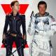 James Bond film Moonraker features in Marvel's Black Widow