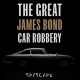 New SPYSCAPE podcast investigates disappearance of James Bond DB5