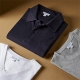 Sunspel releases three colors and activewear version of the Riviera polo