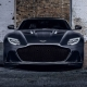 Win an Aston Martin DBS Superleggera driving experience and No Time To Die screening
