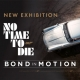 Beaulieu announces new Bond in Motion - No Time To Die exhibition