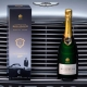 New photos and video for the Bollinger Special Cuvée 007 Limited Edition