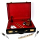 Rare S.D. Studios From Russia With Love Official Attaché Case Replica on Auction at Ewbank's