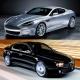 Alfa Romeo Aston Martin James Bond