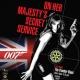 Eighth annual James Bond Charity Auction