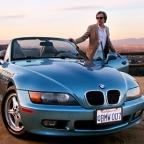 Buyer's guide to the GoldenEye James Bond BMW Z3