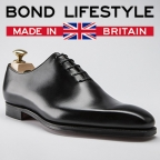 Crockett & Jones shoes - Bond Liestyle Made In Britain