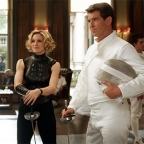 Leon Paul fencing equipment in Die Another Day