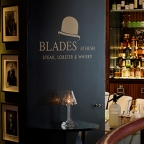 Blades at Hush Mayfair