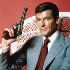 Keeping the British End Up - Sir Roger Moore obituary