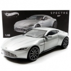Aston Martin DB10 die-cast model cars