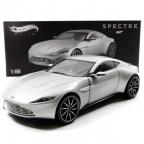 Aston Martin DB10 die-cast model cars