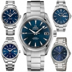 Affordable alternatives to the Omega Seamaster Aqua Terra