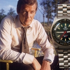 Tissot PR-516 - the unknown watch from Live And Let Die