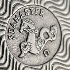 The Omega Seahorse symbol on the Seamaster case-back explained