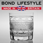 Cumbria Crystal – Bond Lifestyle Made In Britain