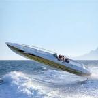 Sunseeker XS2000 in Casino Royale