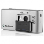 Sony Ericsson Bond phone