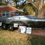 moonraker boat for sale