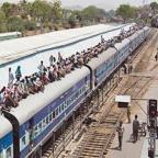 train india skyfall