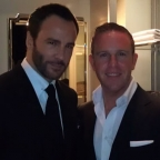 Tom Ford David Zaritsky