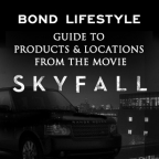 skyfall products guide
