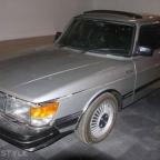 Saab James Bond auction