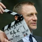 New official SkyFall photos released