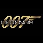 007 legends 2012