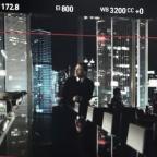 Bond in Shanghai