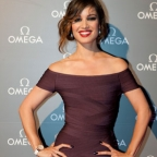 Bond Girl Bérénice Marlohe is Omega's newest brand ambassador