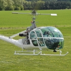 James Bond Helicopter for sale