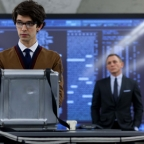 Ben Whishaw will play Q in SkyFall