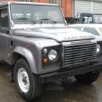 Land Rover Defender SkyFall for sale