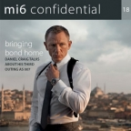 MI6 Confidential #18: Bringing Bond Home