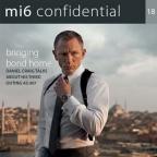 MI6 Confidential #18: Bringing Bond Home