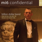 MI6 Confidential #19: Billion Dollar Bond