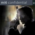 MI6 Confidential 20 Art of Bond special