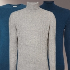 Win £5,000 of luxurious N.Peal cashmere