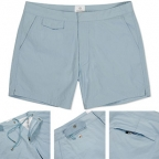 Sunspel Swim Shorts now available
