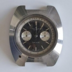 Original Thunderball Geiger counter watch found by Bond fans