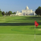 Stoke Park James Bond Golf Day
