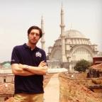 istanbul bazaar rooftop bond lifestyle