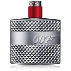 Quantum fragrance James Bond