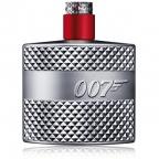 Quantum fragrance James Bond