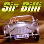 Sir Billi Sean Connery