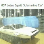 Lotus Esprit auction 550000