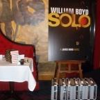 Solo Launch at Dorchester, London