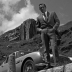 Sean Connery Goldfinger Anthony Sinclair pants