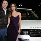 Range Rover Berenice Marlohe